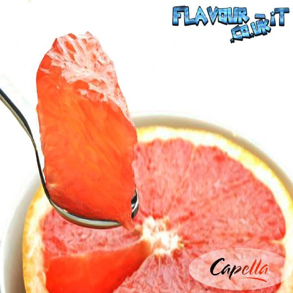 Capella Grapefruit Flavour Drops